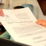 Carta de antecedentes no penales estado de México CDMX