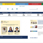 Rama judicial | Consulta de procesos por cédula – Paso a paso