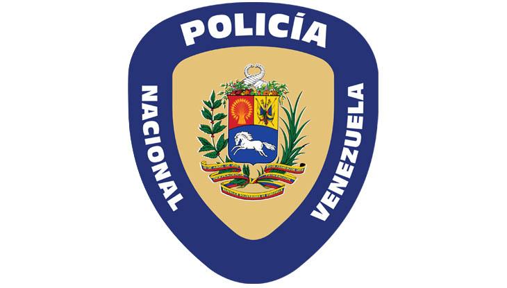 Policia nacional de venezuela